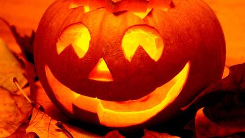 Tradities Halloween.Halloween Ineke Strouken